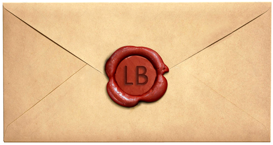 Lucie Letter